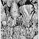 Nemo's Surpise by Sander Jansen