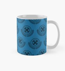 School For Gifted Youngsters - Blue Mug