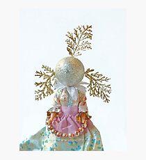 Sugar Plum Fairy Photographic Print
