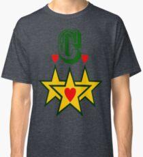 ۞»★Initial C Fantabulous Clothing & Stickers★«۞ Classic T-Shirt