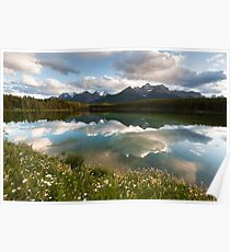 Herbert Lake Poster