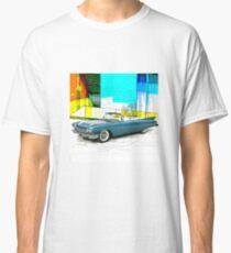 1960 Cadillac Convertible Classic T-Shirt