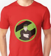 The Goodman Unisex T-Shirt
