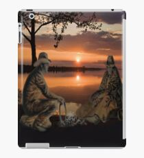 (◡‿◡✿) (◕‿◕✿) SUNSET COWBOYS PICTURE-PILLOW-TOTE BAGS- CELL PHONE COVERS ECT... (◡‿◡✿) (◕‿◕✿) iPad Case/Skin