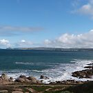 From Green Bay around to the Bluff, Victor Harbour Sth.Aust. by Rita Blom