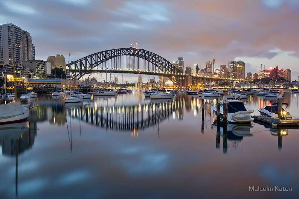Last Dawn of 2012 by Malcolm Katon