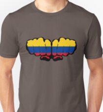 Viva Colombia! Unisex T-Shirt
