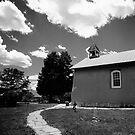 Santisima Trinidad Church  by Susan Chandler