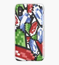 Zelda - Rupees iPhone Case