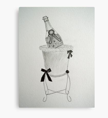 Celebrations Canvas Print