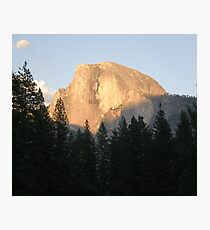 Copper Tone Half Dome Photographic Print