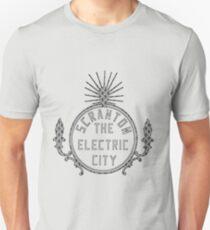 Scranton - Fleur-de-lis T-Shirt