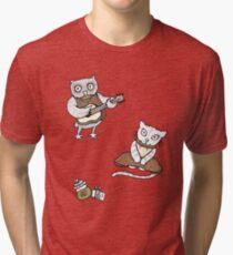 Some Honey Tri-blend T-Shirt