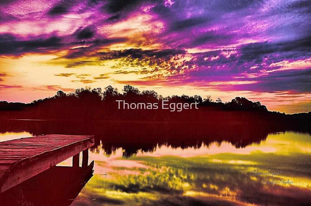 Beginning.... by Thomas Eggert