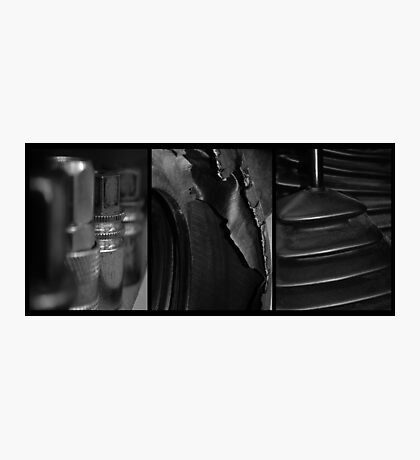 Materials  Photographic Print