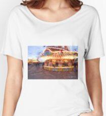 Fun Fair Women's Relaxed Fit T-Shirt