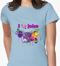 I Heart Love Juice T-Shirt