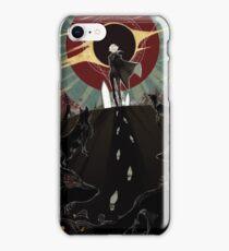 The Hunt iPhone Case/Skin