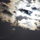 Partial Solar Eclipse 2012 - Toowoomba by R-Walker