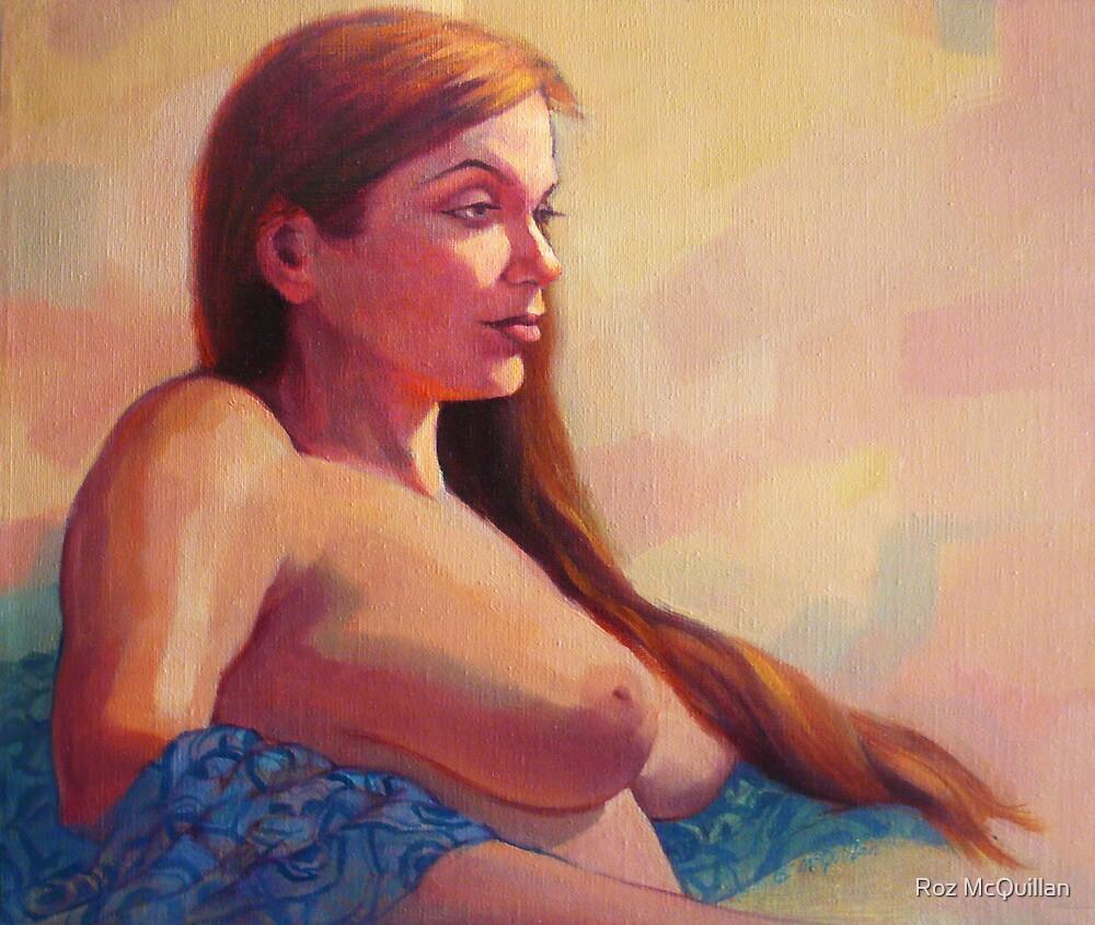 Emma by Roz McQuillan