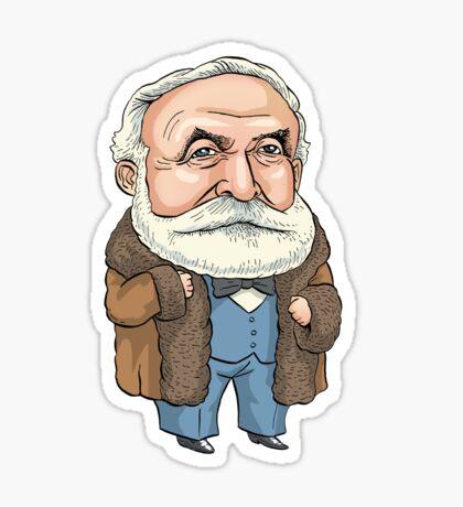 Sir Mackenzie Bowell Sticker