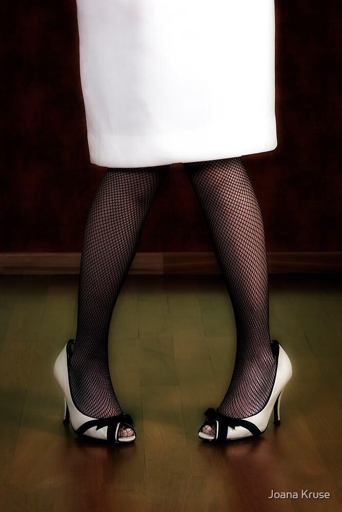 legs by Joana Kruse