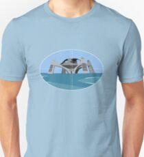 Targeting Stromberg Atlantis T-Shirt