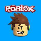 Roblox Character Head by Neyomo
