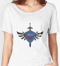Hyrule's Destiny Women's Relaxed Fit T-Shirt