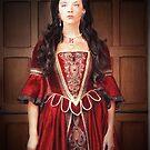Anne Bolyen by Siamesecat