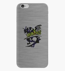 Shenmue Heavens T-Shirt iPhone-Hülle & Cover
