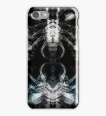 Invasive iPhone Case/Skin