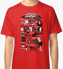 Quotes From the Hellmouth Classic T-Shirt