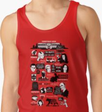 Quotes From the Hellmouth Tank Top