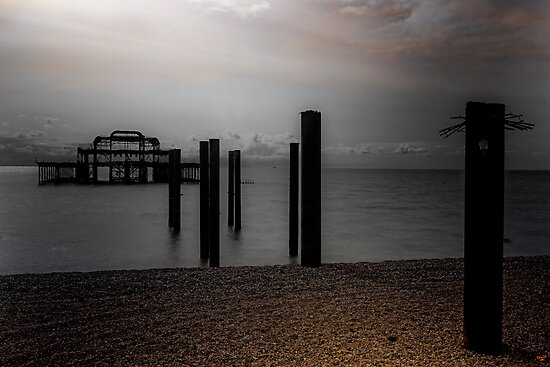 West Pier Requiem by Chris Lord