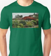 Dinosaurs of Northern California Unisex T-Shirt