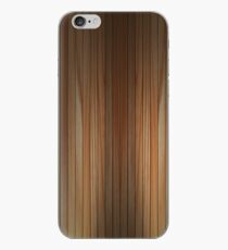 Pine Cladding  iPhone Case