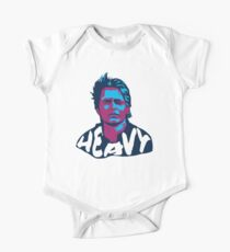 Marty McFly Pop Art Kids Clothes