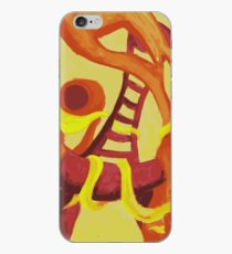 Abstract Pattern 1 iPhone Case