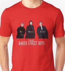 The Baker Street Boys T-Shirt