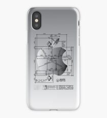 Apple Architect Dimension iPhone Case iPhone Case/Skin