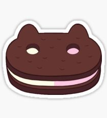 Cookie Cat SU Sticker