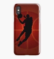 Slam-dunk Contest iPhone Case/Skin