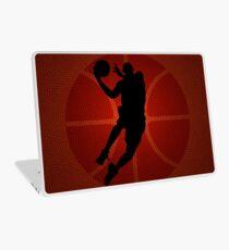 Slam-dunk Contest Laptop Skin