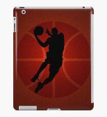 Slam-dunk Contest iPad Case/Skin