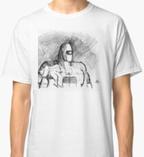 Warbot Sketch #012 Classic T-Shirt