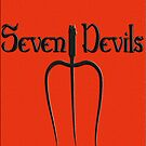 Seven Devils by wil45