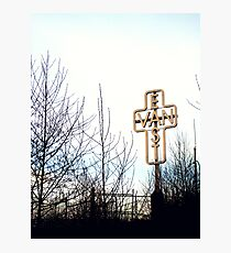 East Van Photographic Print