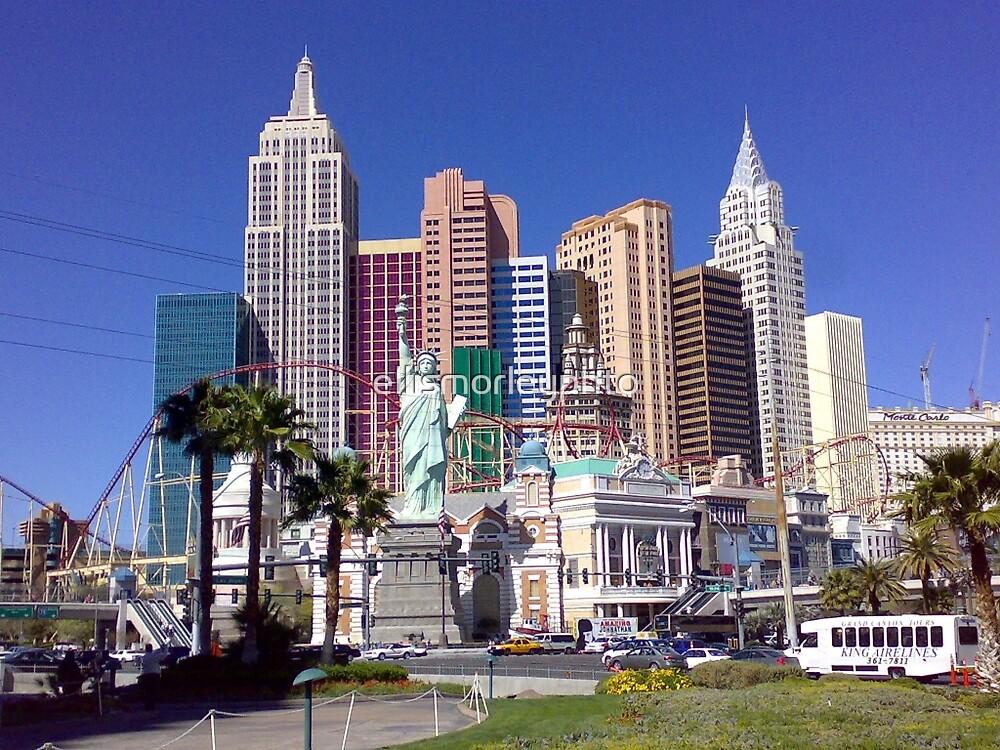 Nokia Collection: New York, New York by ellismorleyphto
