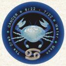 Cancer zodiac astrology by Valxart.com by Valxart
